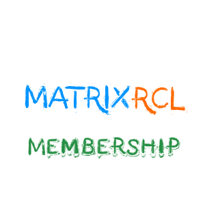 Matrix RCL Membership