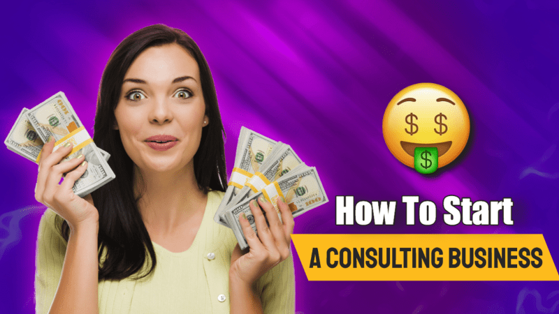 what is business consulting