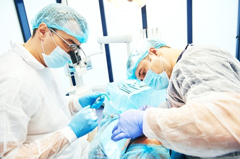 oral surgeons in washington dc