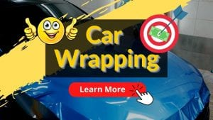 car wrapping Brisbane