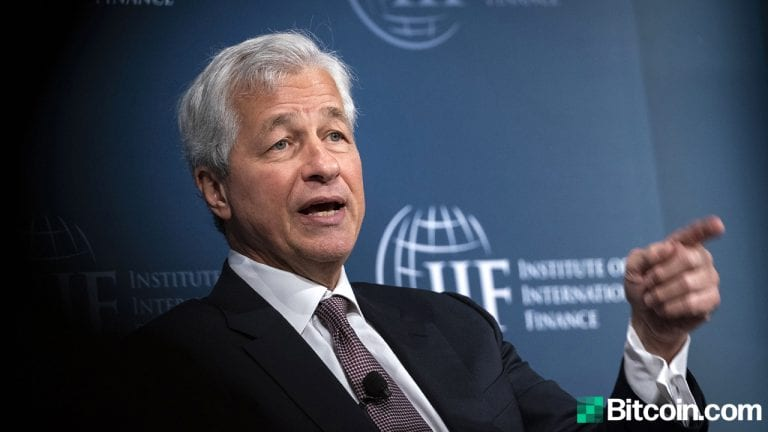 Report: JP Morgan Boss 'Not Happy' as Capital Positions Exemption for Big Banks Ends