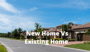 new home vs old home
